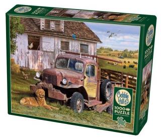 COBBLE HILL Summer Truck 80199
