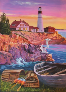 COBBLE HILL Lighthouse Cove 88008