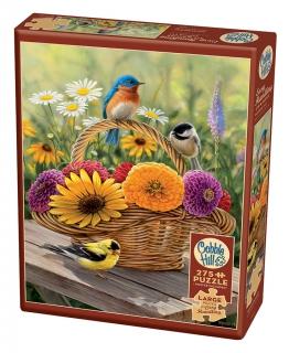 COBBLE HILL Summer Bouquet 88012