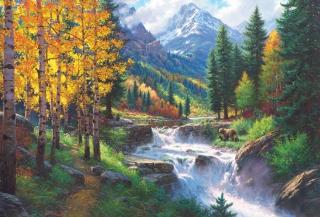 COBBLE HILL Rocky Mountain High 89002