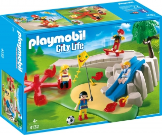 Playmobil Superset Playground 4132