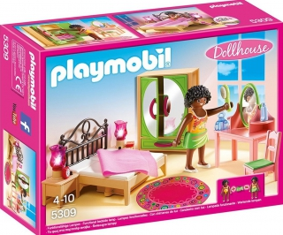 Playmobil Master Bedroom 5309