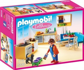 Playmobil Country Kitchen 5336