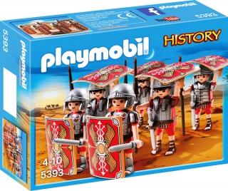 Roman Troop 5393