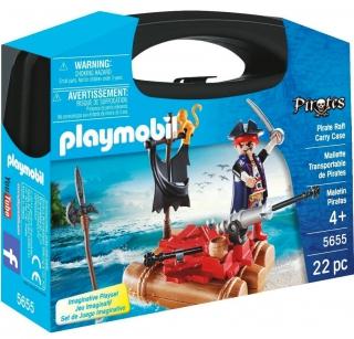 Pirate Raft Carry Case 5655