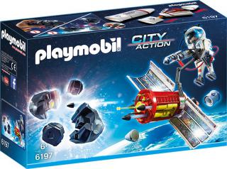 Playmobil Satellite 6197