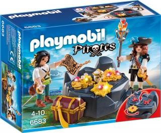 Pirates Treasure Hideout 6683