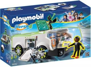 Playmobil Techno Chameleon 6692