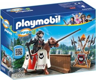 Playmobil Jousting Rypan 6696