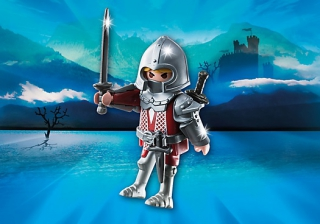 Playmobil Iron Knight 6821