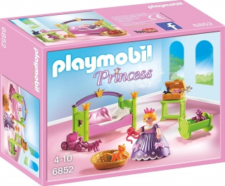 Playmobil Royal Nursery 6852