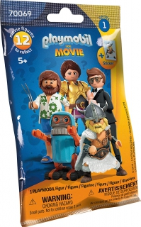 Playmobil : The Movie Figures (Series 1) 70069