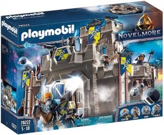 Playmobil Novelmore Fortress 70222