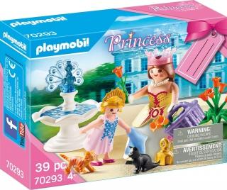 Playmobil Princess Gift Set 70293