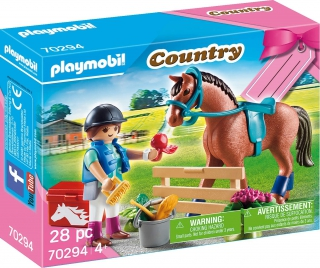 Playmobil Horse Farm Gift Set 70294