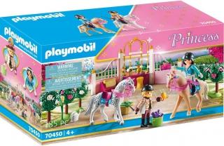 Playmobil Riding Lessons 70450