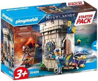 Playmobil Novelmore Knights Starter Pack 70499