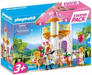 Playmobil Princess Castle Starter Pack 70500