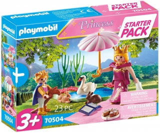 Playmobil Royal Picnic Starter Pack 70504