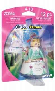 Playmobil Playmo-Friends Magical Princess 70564