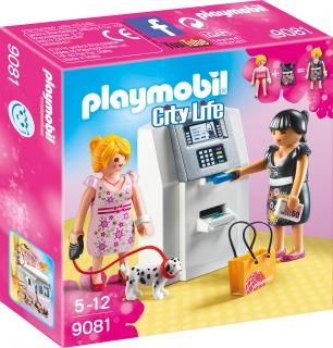Playmobil ATM 9081