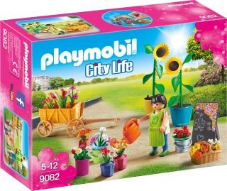 Playmobil Florist 9082