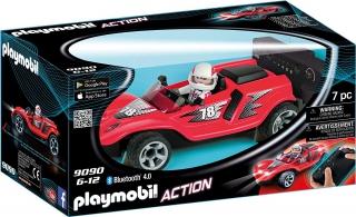 Playmobil Rocket Racer 9090