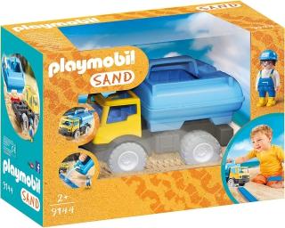 Playmobil Water Tank Truck 9144