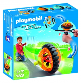 Playmobil Outdoor Action Roller Racer 9203