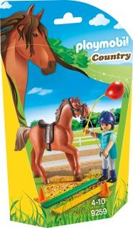 Playmobil Horse Therapist 9259
