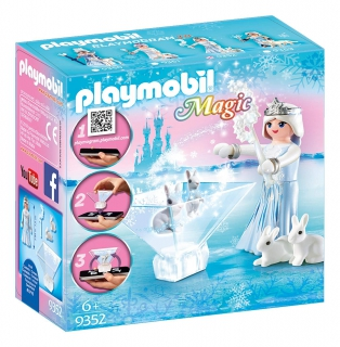 Playmobil Star Shimmer Princess 9352