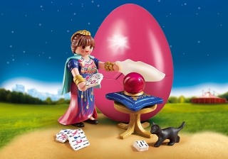 Playmobil Fortune Teller 9417