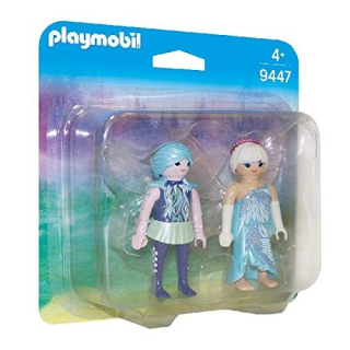 Playmobil Winter Fairies 9447