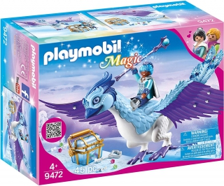 Playmobil Winter Phoenix 9472