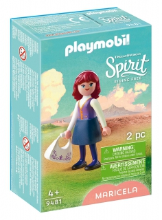 Playmobil Maricela 9581