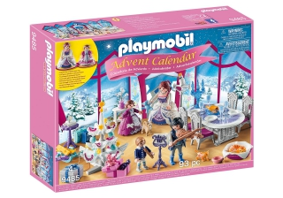 Playmobil Christmas Ball Advent Calendar 9485
