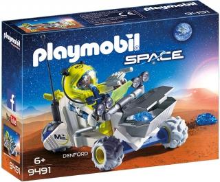 Playmobil Mars Rover 9491