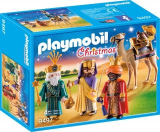 Playmobil Three Wise Kings 9497