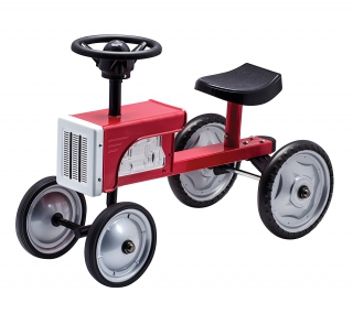 SCHYLLING Metal Tractor