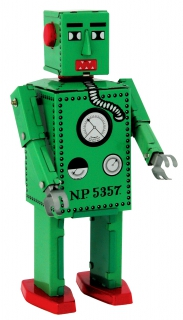 SCHYLLING Robot Lilliput Small
