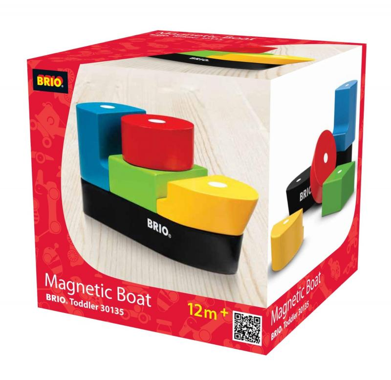 Brio magnetic boat 30135 table mountain toys for 10 in 1 game table toys r us