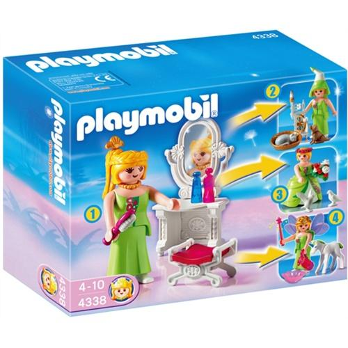 Playmobil multi set girls 4338 table mountain toys for Porte bebe toys r us