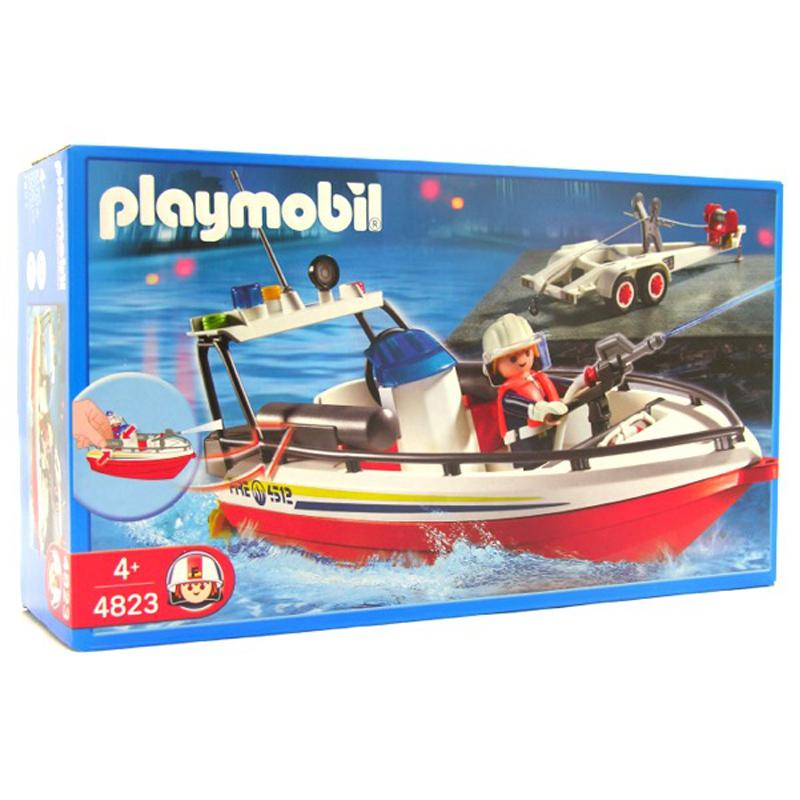 toy helicopter price with Playmobil Fire Boat With Trailer 4823 on Prodinfo also Brio Builder System Deluxe Space Set Builder 2409 also R 44 robinson in addition B01ARGB90G besides Cmp Skytrainer50 Kit.