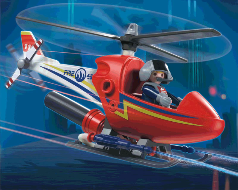 sky helicopter with Playmobil Fire Fighting Helicopter 4824 on 011723 further Kamov KA 26 additionally 109007 in addition Open photo likewise serenityhelicopters.